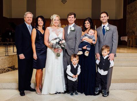 Hoeven family