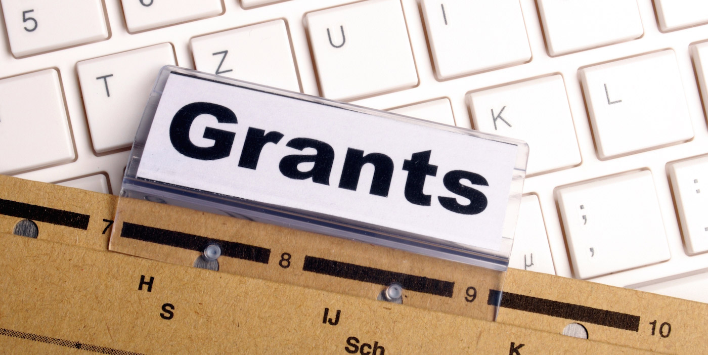 Grant Support